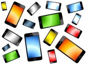 Many phones