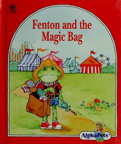 fenton and the magic bag